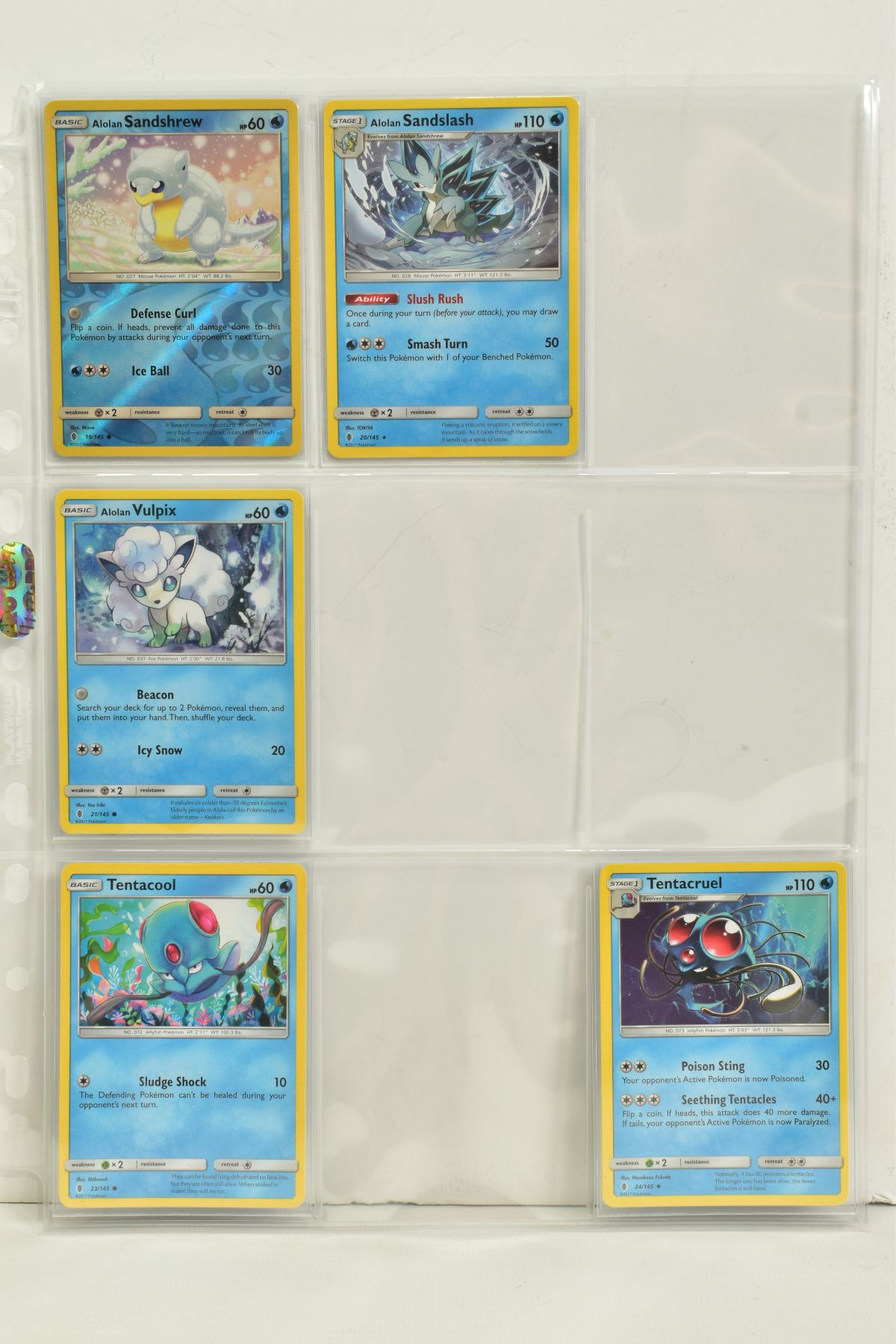 A COLLECTION OF ASSORTED POKEMON CARDS, to include complete master sets of XY Phantom Forces, XY - Image 27 of 101