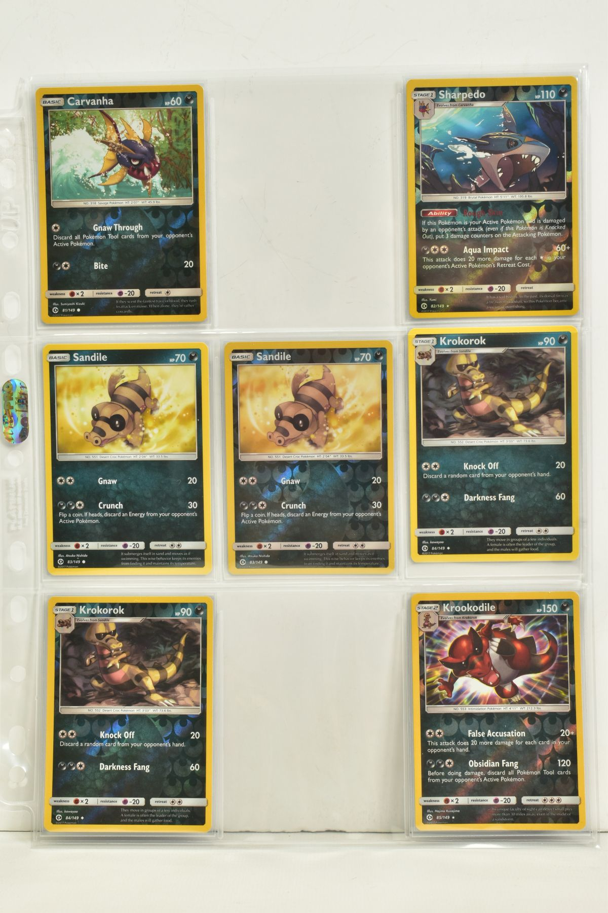 A COLLECTION OF ASSORTED POKEMON CARDS, to include complete master sets of XY Primal Clash, XY - Image 19 of 144