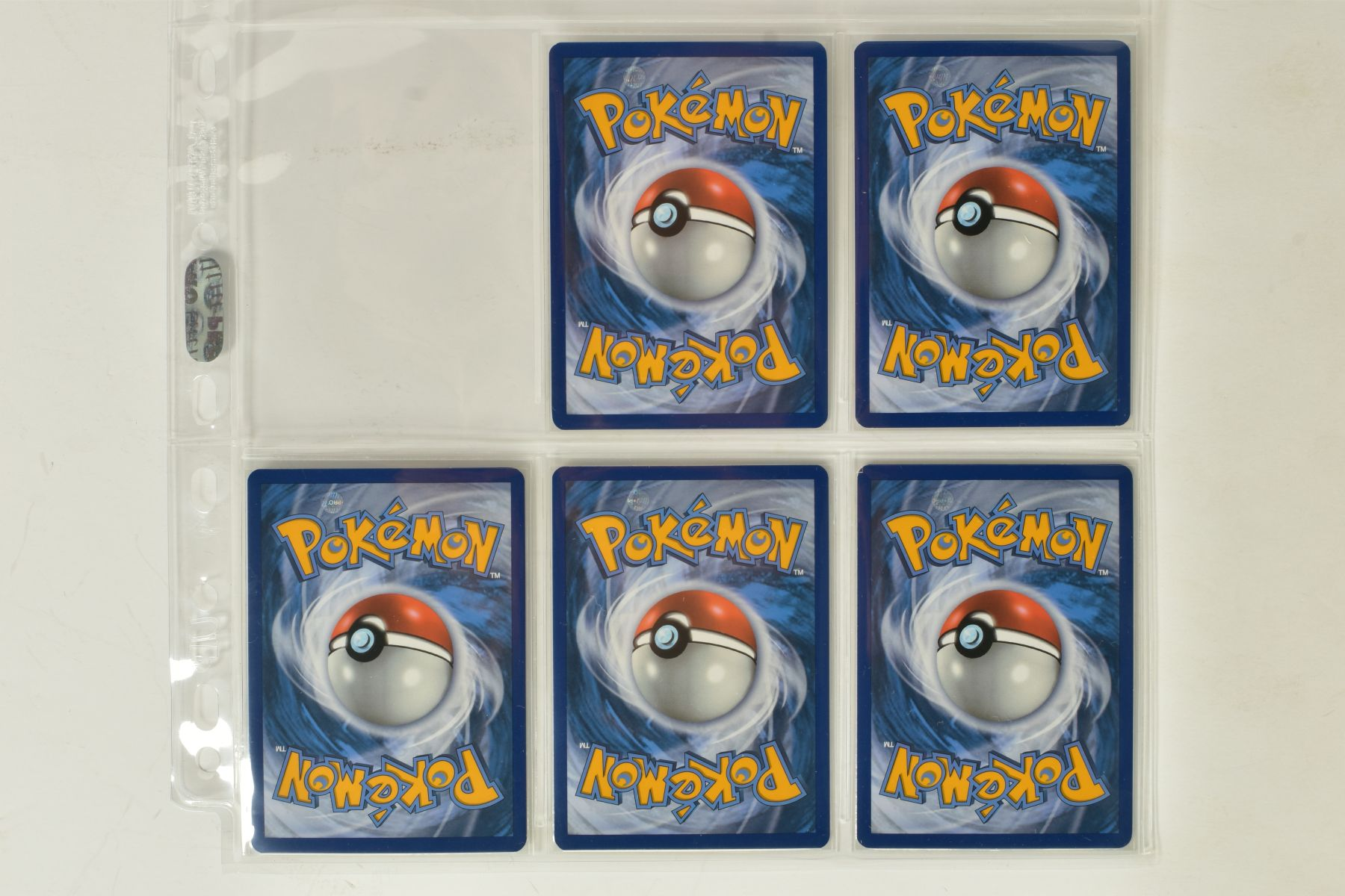 A COLLECTION OF ASSORTED POKEMON CARDS, to include complete master sets of XY Breakpoint, XY Roaring - Image 39 of 108