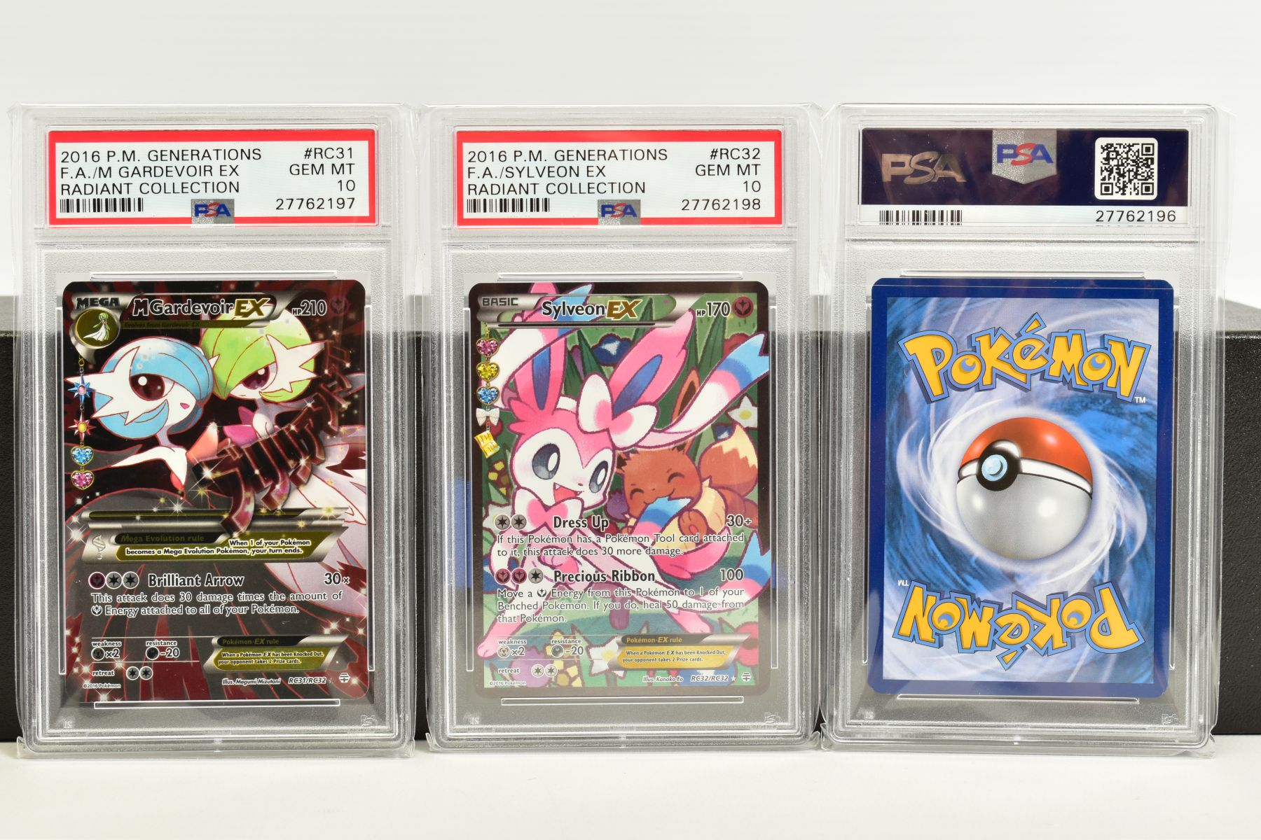 A QUANTITY OF PSA GRADED POKEMON CARDS, assorted cards from the Southern Islands Promos, Build-A- - Image 12 of 12