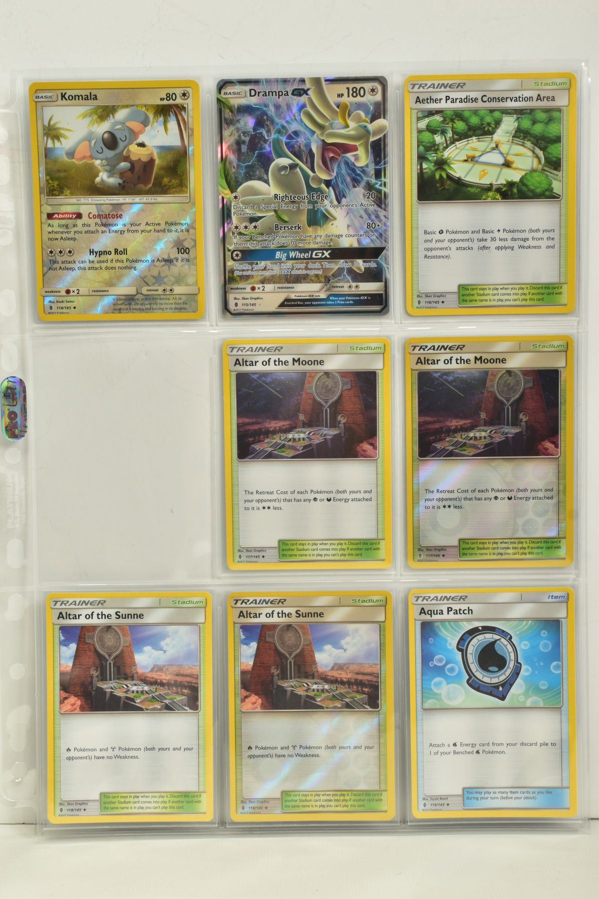 A COLLECTION OF ASSORTED POKEMON CARDS, to include complete master sets of XY Phantom Forces, XY - Image 47 of 101