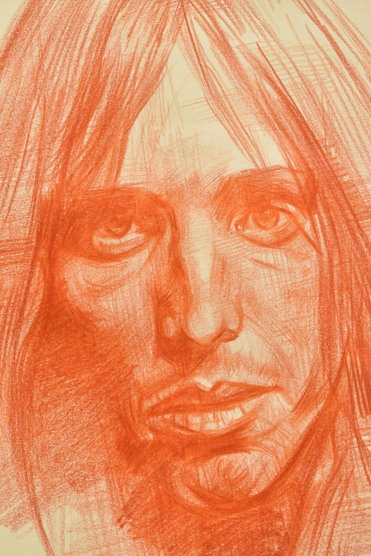 ZINSKY (BRITISH CONTEMPORARY) 'TOM PETTY' a portrait of the American rock star, signed and titled to - Image 3 of 4