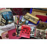 EPHEMERA, one box containing one postcard album of 145 views of Wallasey, New Brighton and the