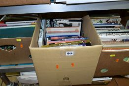 BOOKS, a collection of approximately 60 titles to include Cookery, Gardening, Arts & Crafts and