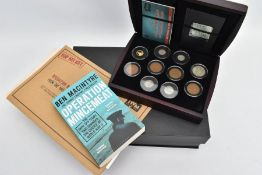 OPERATION MINCEMEAT 75TH ANNIVERSARY SET licensed by Imperial War Museums, The Spy Story that