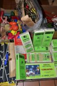 A QUANTITY OF BOXED AND UNBOXED SUBBUTEO ITEMS, to include eighteen heavyweight teams from the