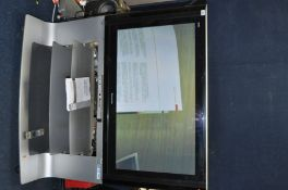 A PANASONIC VIERRA TH-42PV500B PLASMA TV with stand and remote (PAT pass and working)