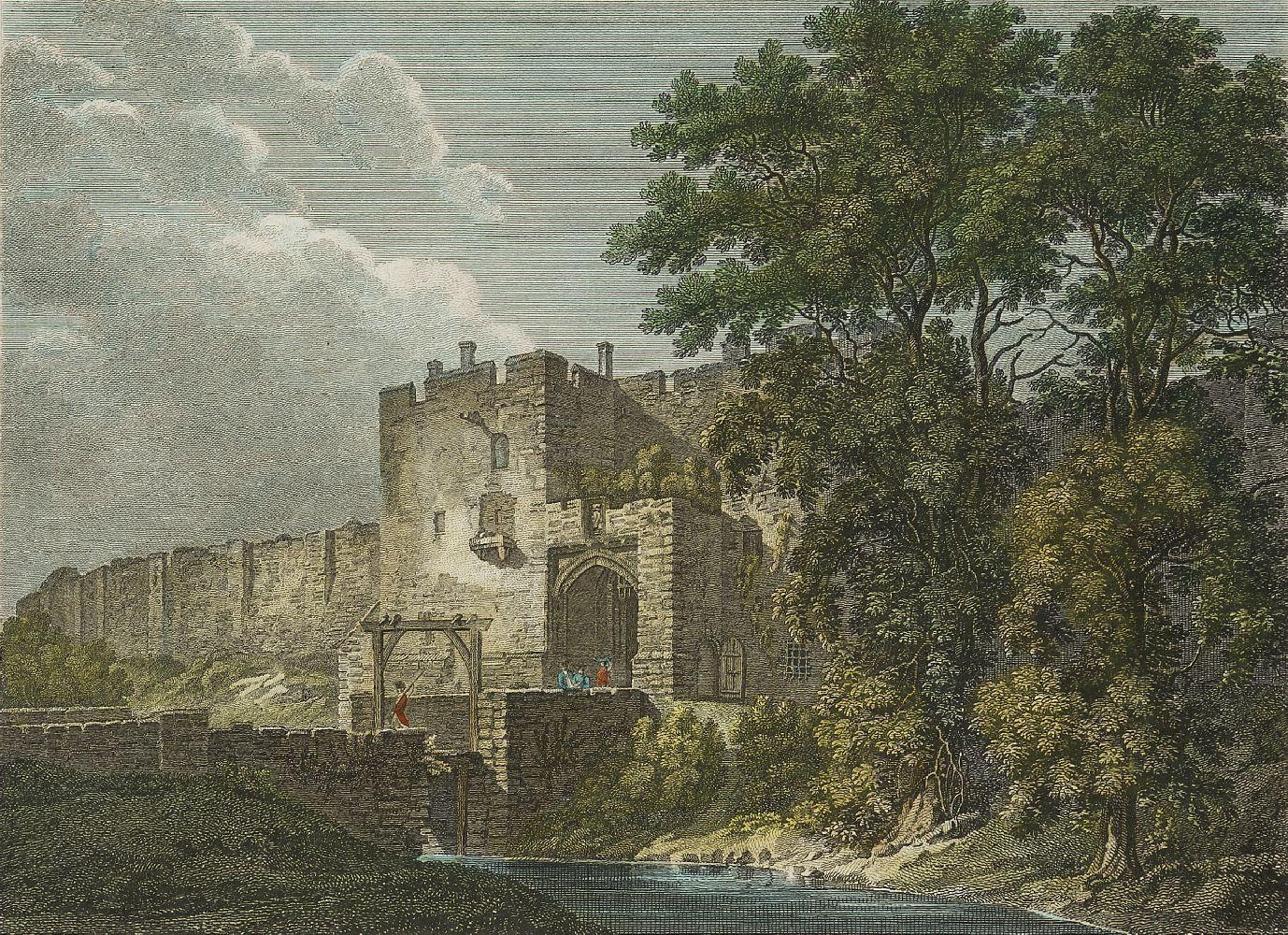 Joseph Swan, Scottish 1796-1872- Loch Arkeg, Loch Cullin and Loch Rannoch, after John Fleming; - Image 7 of 21