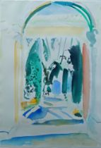 AMENDMENT: Please note VAT is payable on the hammer price for this LotLiz Keyworth, British,