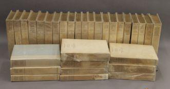Kipling, Rudyard The Bombay Edition of the Works of Rudyard Kipling, 31 volumes,