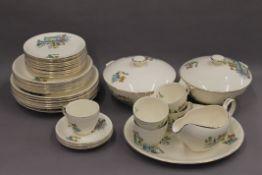 A quantity of miscellaneous ceramics, including Beswick.