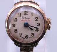 A Rone ladies wristwatch