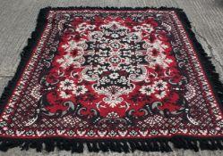 A Casa Pupo rug. 280 x 195 cm.
