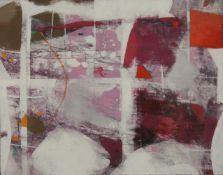 ALISTAIR MICHIE (1921-2008) Scottish (AR), Through The Window, acrylic,