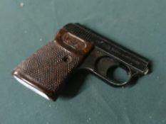Webley blank firing starting pistol (restrictions apply)