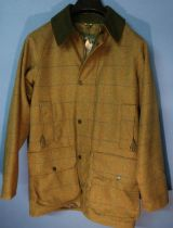 Alan Paine shooting coat, size S