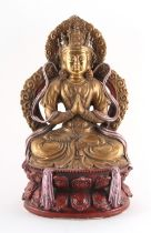 Property of a lady, a private collection formed in the 1980's and 1990's - a good Chinese