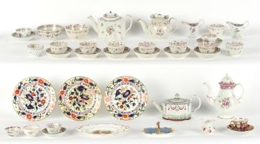 Property from the estate of the late Lady Betty Shackleton (1913-2018) - a quantity of late 18th &