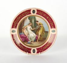 The Henry & Tricia Byrom Collection - a late 19th / early 20th century Continental Vienna style