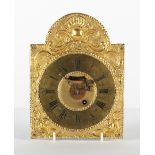 The Henry & Tricia Byrom Collection - Peter Hochogger, a mid 18th century German timepiece