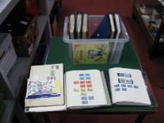 A Comprehensive Mint and Used Collection of Australia and States Stamps from 1854 to Modern,