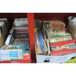 Early - Mid XX Century Toddler and Children's Books and Annuals, including Enid Blyton 'Mr Icy