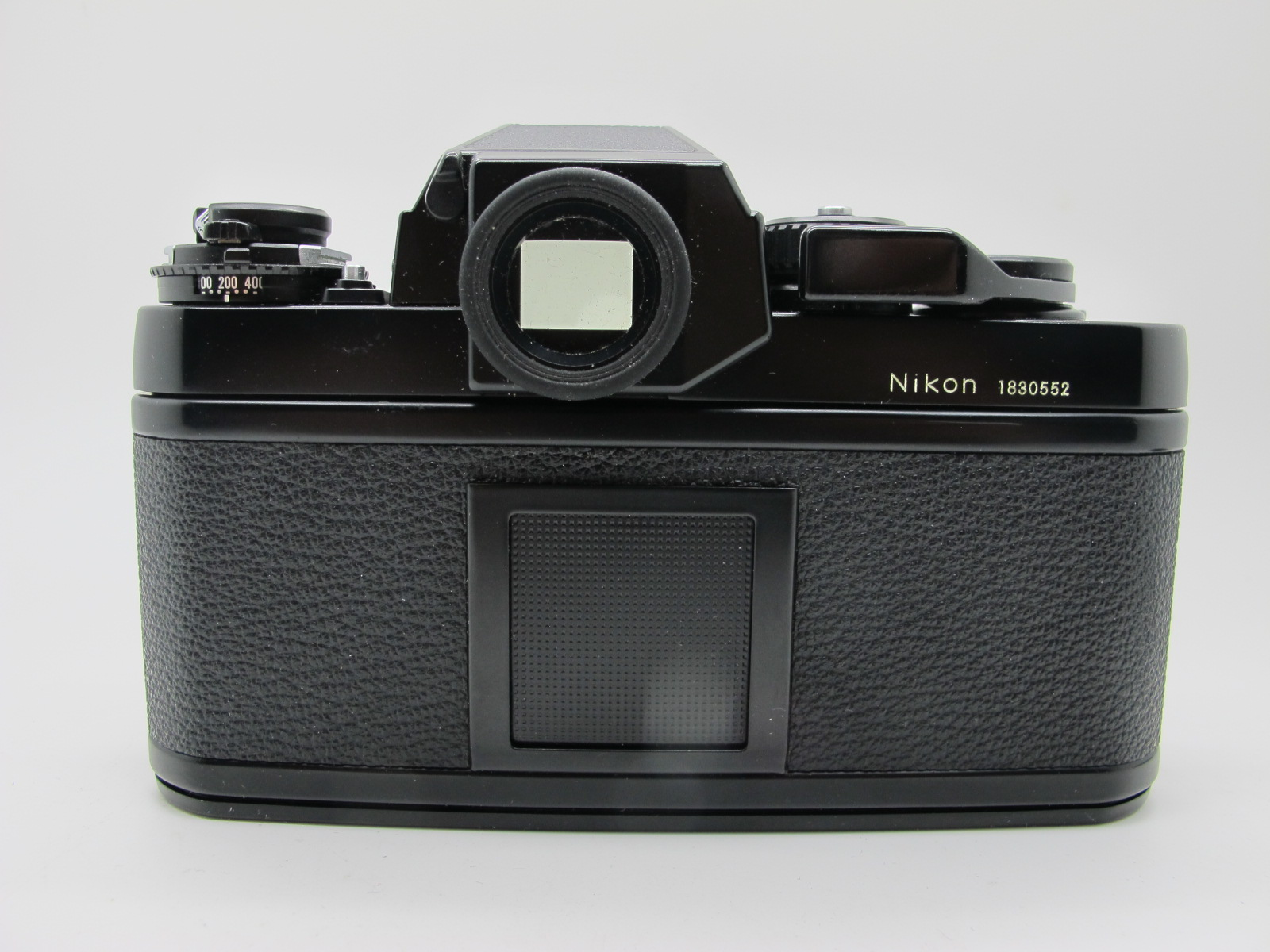 Nikon F3, with Nikkor-H Auto 1-18 f=85mm lens. - Image 5 of 9
