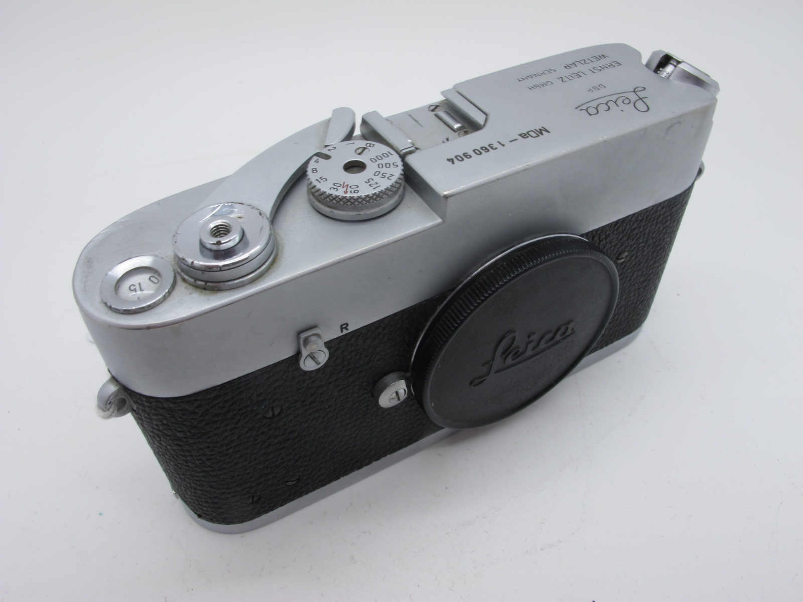 Leica MDa - 1360904 Body Only. - Image 7 of 7