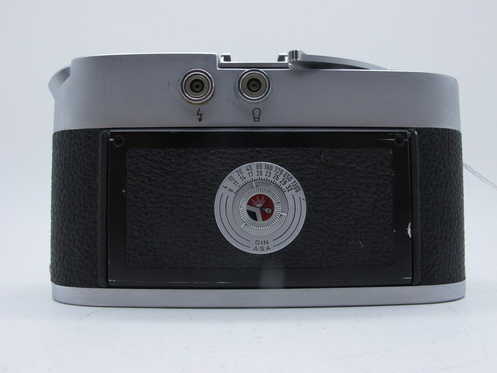 Leica MDa - 1360904 Body Only. - Image 3 of 7