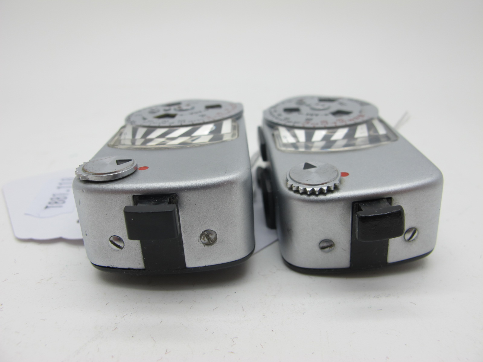 Two Leica Meter MR. - Image 4 of 5