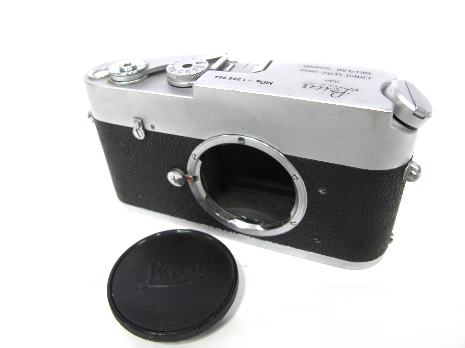 Leica MDa - 1360904 Body Only.