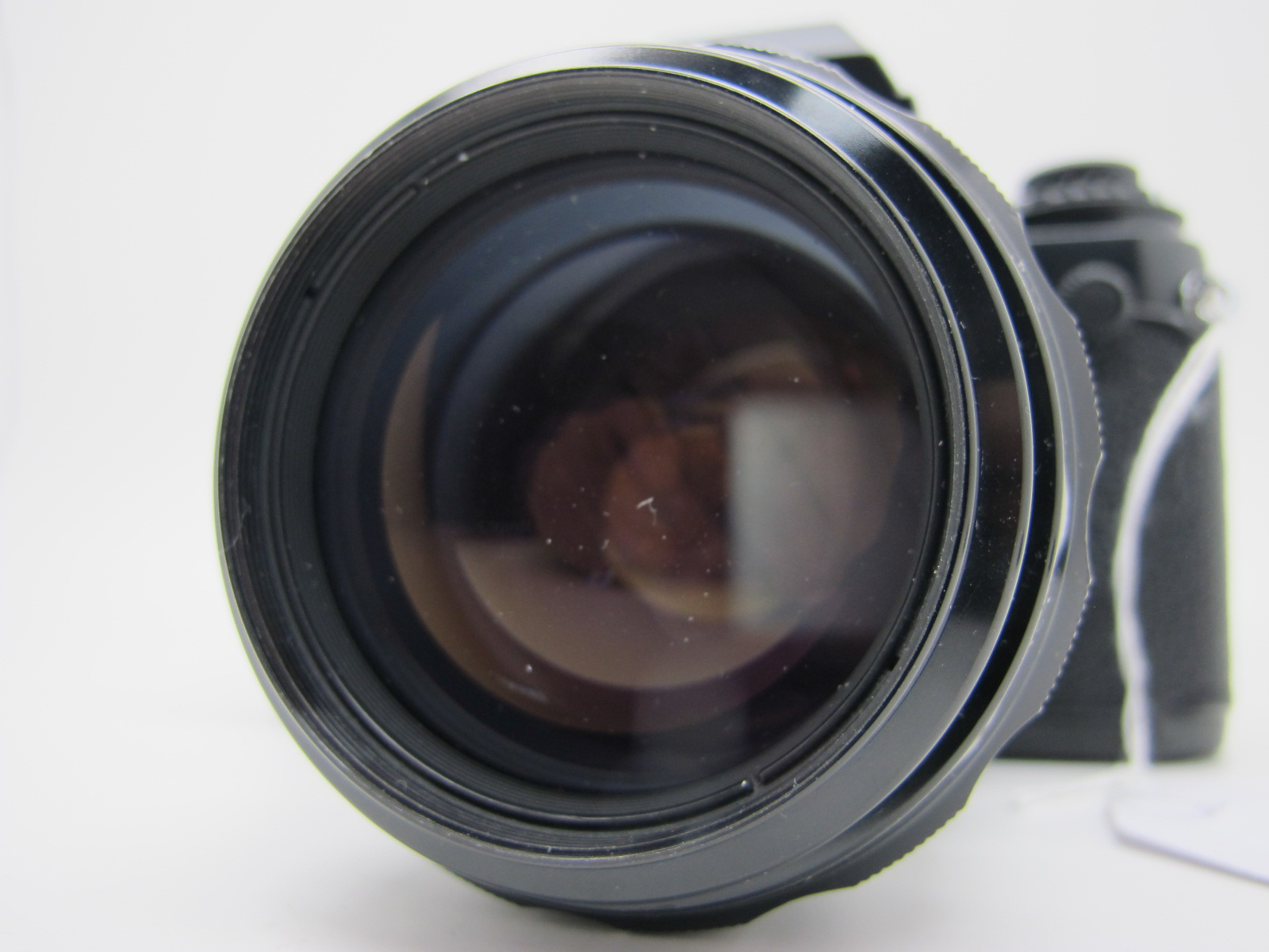 Nikon F3, with Nikkor-H Auto 1-18 f=85mm lens. - Image 2 of 9