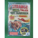 Strange Tales The Sensational Sub-Mariner #125/No.125, 9d, in used well read condition.