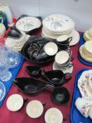 Midwinter Stylecraft Bali-Ha's Dinner Ware, of approximately sixty pieces.