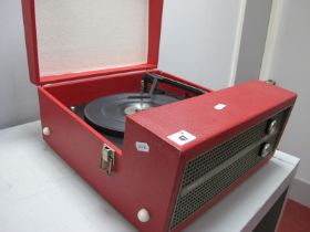 BSR Fidelity Record Player, in very clean condition.