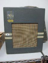Vintage Zenith Guitar Amplifier Model Number IM33.