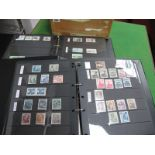 An East German Collection From 1949-1986, mint and used sets and singles, comprehensive