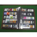 GB Decimal Mint Stamp Collection from 1993 - 2002, face value of over £200.