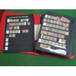 A German States Collection of Mainly Used Stamps, in generally good to fine condition, includes