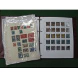 A Canada Comprehensive Collection, of mainly used stamps, from Queen Victoria to KGVI, many Queen