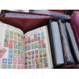 Cigarette and Trade Cards: Priory Tea, Black Cat, Doncella, Brooke Bond, R & J Hill, Nostalgia