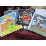 Laser Discs, Monty Python, Olivia Newton John - Physical, etc. (13)