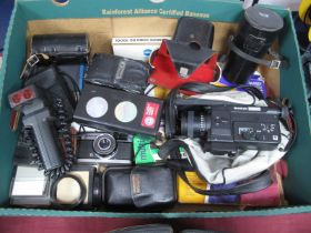 Camera Cleaning Kits, picture paper filters, Olympus camera AM100, Olympus Trip 35, Sanko EM-30XI