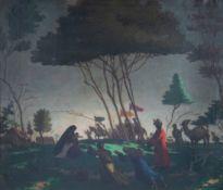 ADOLPHE FENYES (HUNGARIAN 1867-1945)