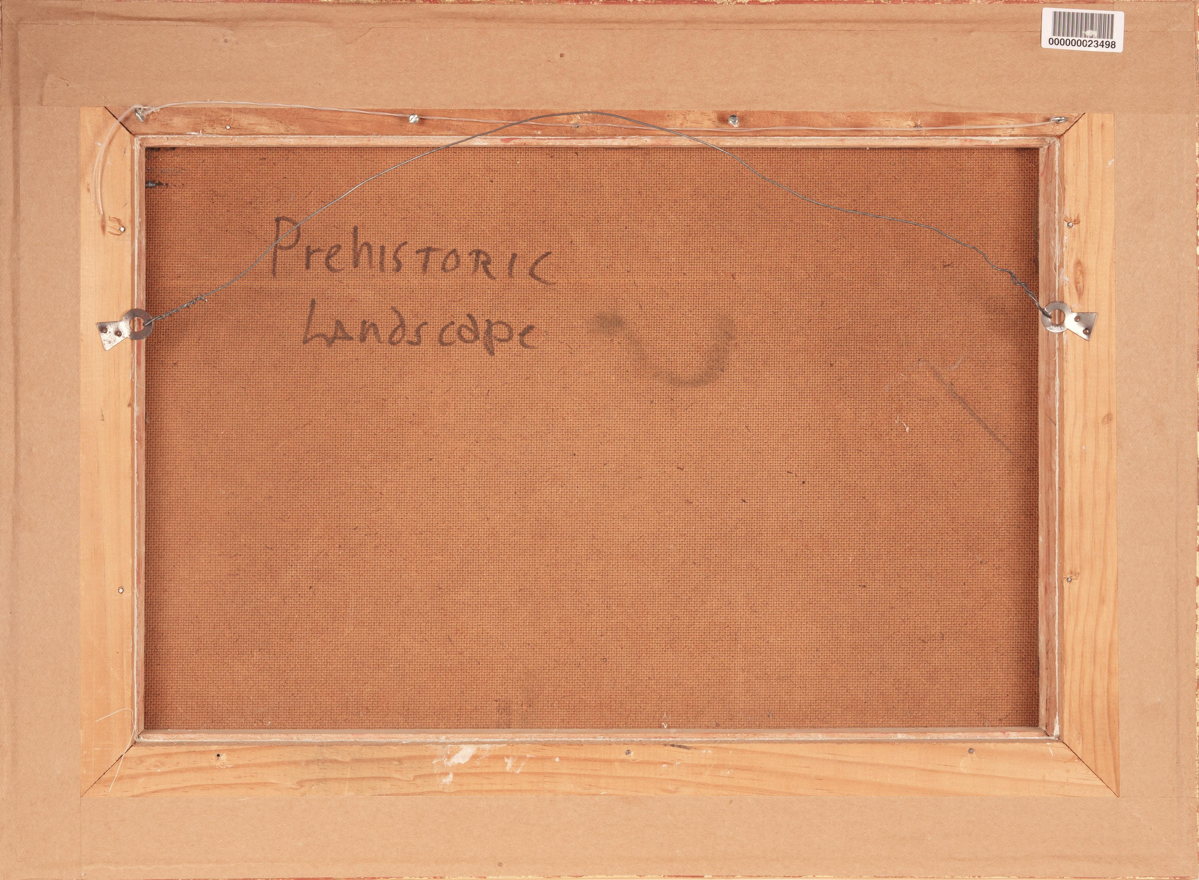 LEONARDO NIERMAN (MEXICAN B. 1932) - Image 4 of 5