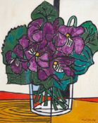 HANS MOLLER (GERMAN-AMERICAN 1905-2000)