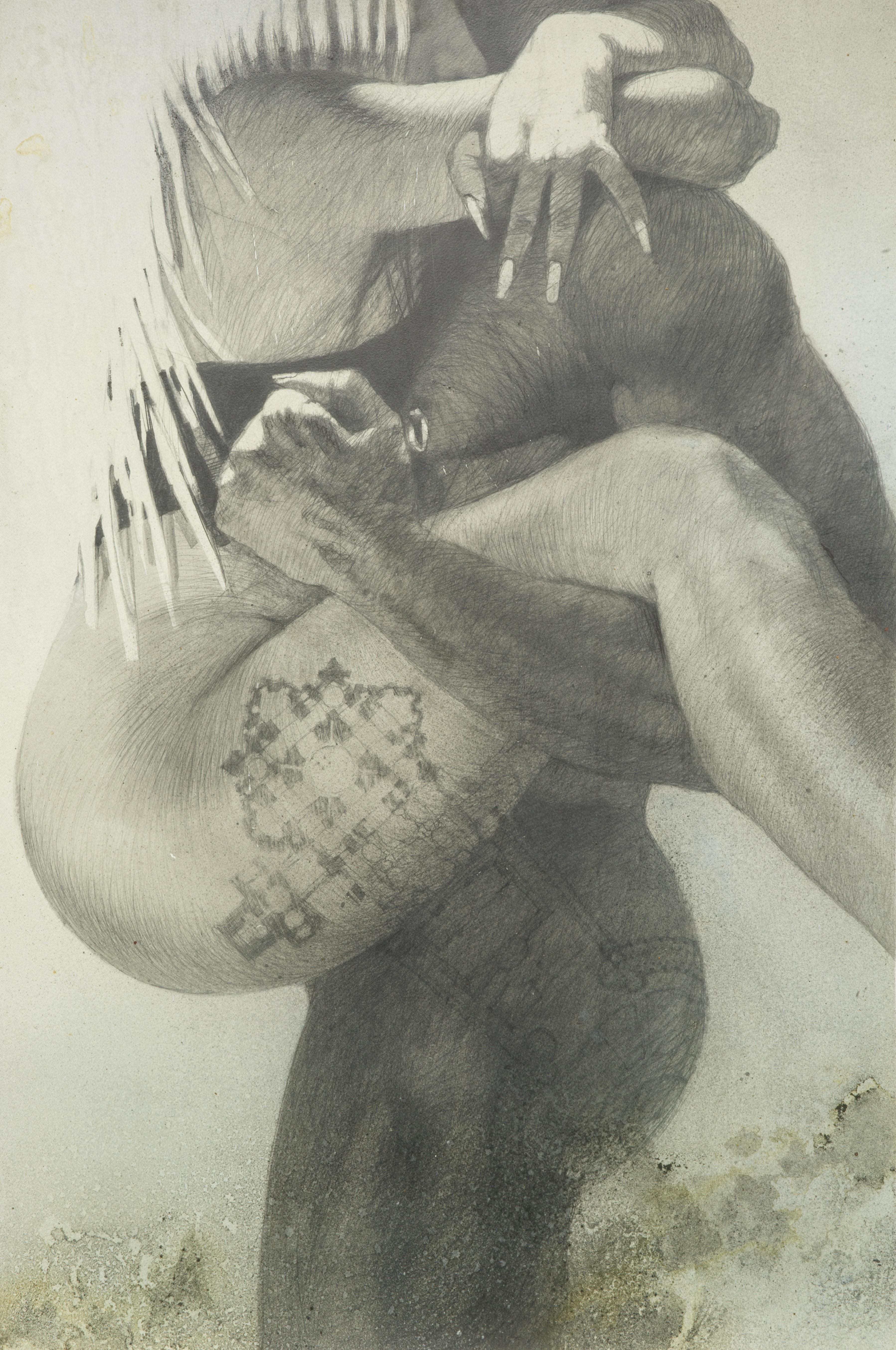 KIRILL CHELUSHKIN (RUSSIAN B. 1968)