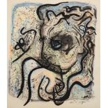 ANDRE MASSON (FRENCH 1896-1987)