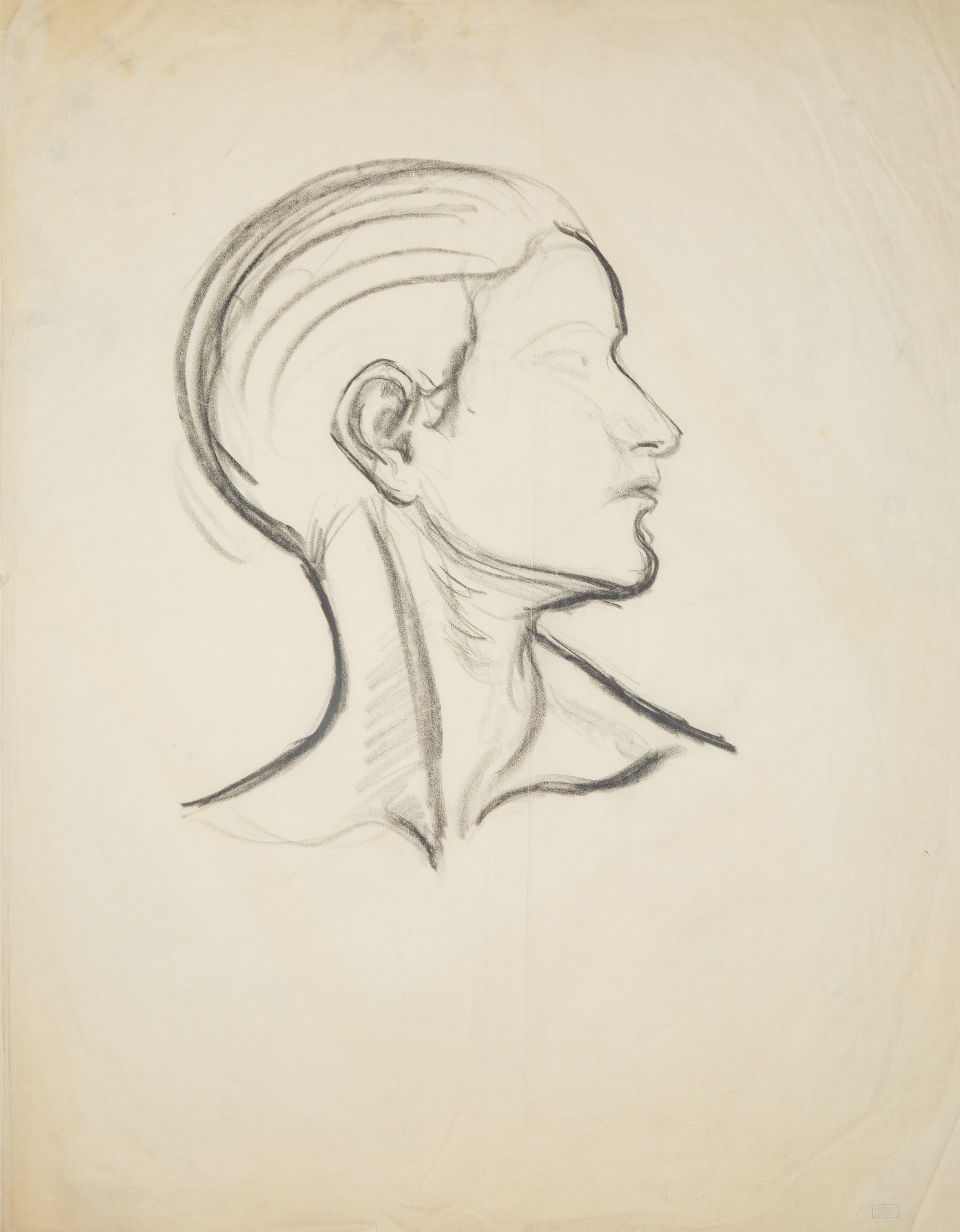 JOSEPH STELLA (AMERICAN 1877-1946)