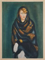 MOISE KISLING (POLISH-FRENCH 1891-1953)